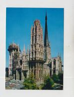ROUEN - SA CATHEDRALE CONSTRUITE DE LA FIN DU XI Siècle N° 7 - Rouen