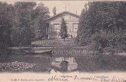 MUST Calmpthout Villa Erica - Kalmthout