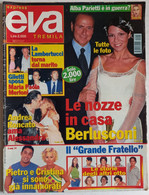 EVA TREMILA    N. 40  DEL   29 SETTEMBRE 2000 (CART 54) - Other