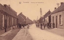 MUST Vorsselaer Steenweg Naar Grobbendonck - Vorselaar