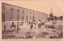 MUST Berlaer Colonies Scolaires Catholiques D Anvers Villa Scolaire A Berlaer Vue Gen Des Batiments - Berlaar