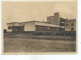 Baudour Clinique Louis Caty - Saint-Ghislain