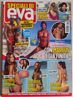 EVA TREMILA  I SPECIALI  N. 11  DEL   2013 (CART 54) - Other