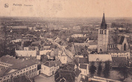 MUST Mechelen Panorama - Mechelen