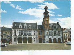 Binche Hôtel De Ville - Binche
