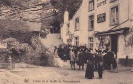 MUST Remouchamps Entree De La Grotte De Remouchamps - Other