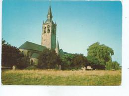 Blaton Eglise Romane - Bernissart