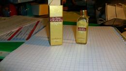 "Miniature De Parfum Roger Et Gllet "" Cigalia ""   Flacon Plein Avec Boite - Mignon Di Profumo Donna (con Box)"