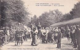 MUST Elsenborn Camp D Elsenborn Bal Populaire - Elsenborn (camp)