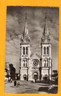 Cherbourg  église  Notre-Dame Du Voeu    Animation     EDT Artaud     N°  38 - Cherbourg