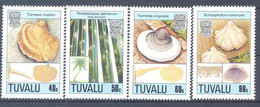 TUVALU   (WER1256) - Tuvalu