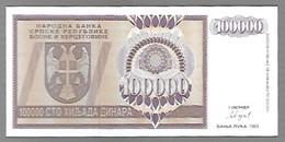 Bosnie - Bosnia And Herzegovina