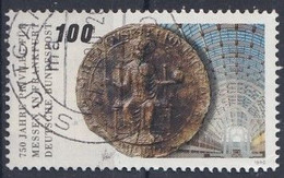 GERMANY Bundes 1452,used - Archéologie