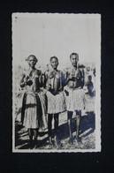 OUBANGUI - Carte Postale - Danses De Fin D'Initiation De L'Excision - L 97745 - Centrafricaine (République)