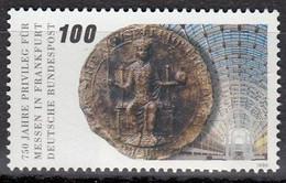 GERMANY Bundes 1452,unused - Archéologie