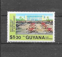 Guyana 1983 Mich. Nr° 905 (**) - Guyane (1966-...)