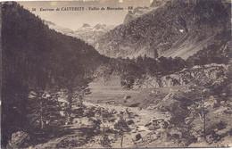 CPA - Cauterets - Vallée Du Marcadau - Cauterets