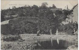 48  Marvejols  -   Pont Du Grenier - Marvejols