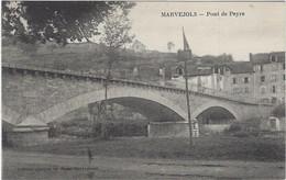 48  Marvejols  -   Pont De Peyre - Marvejols