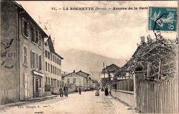 73 --  La ROCHETTE -- Avenue De La Gare - Other Municipalities