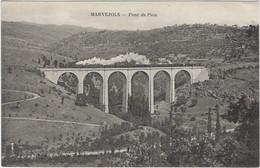 48  Marvejols  -   Pont De Piou - Marvejols
