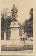29 Dijon Monument François Rude Sculpteur Dijonnais - Dijon