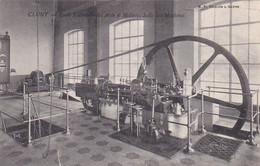 71, Cluny, Ecole Nationale Des Arts Et Metiers, Salle Des Machines, Roues - Cluny