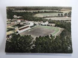 SAINT VINCENT DE TYROSSE  Le Stade - Saint Vincent De Tyrosse