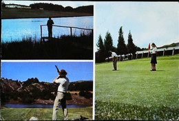 ►  TROUTBECK INN - Hotel Via Umtali - Zimbabwe - Golf & Shooting - Zimbabwe