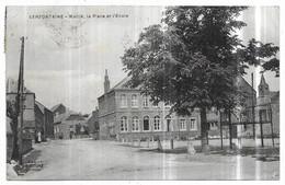 Cerfontaine Mairie, La PLace Et L' Ecole - Altri Comuni