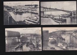 4 Cp Brest - Brest
