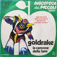 """7"""" - PICCOLO CORO DELL'ANTONIANO - GOLDRAKE - PENNY 1979 - Bambini"""