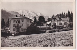 SAINT GERVAIS LES BAINS(PREVENTORIUM LES BRUYERES) - Saint-Gervais-les-Bains