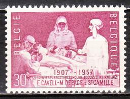 1038**  Ecole D'infirmières - Bonne Valeur - MNH** - LOOK!!!! - Unused Stamps