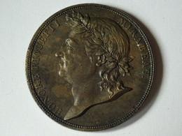 Mirabeau Essai De Galle à L'effigie De Mirabeau An1 - 1792 - Proofs