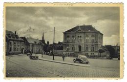 Z02 - Asse - Gemeentehuis, Vredegerecht En Klooster Der Zwartzusters - Asse