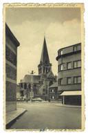 Z02 - Asse - St-Martinuskerk - Asse