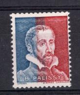 Timbres Palissy N° PA 28 Bleu Et Rouge Neuf** - Phantom