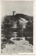 21- Montbard - La Tour - Montbard
