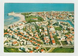CAORLE:  VEDUTA  AEREA  -  FG - Venezia