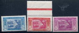 Côte D'Ivoire        81/83 ** - Unused Stamps