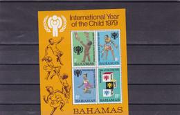 BAHAMAS: Année Internationale De L'enfant : Y&T : BF 26** - Bahamas (1973-...)