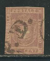 TOSCANE  N° 22 Obl. - Toskana