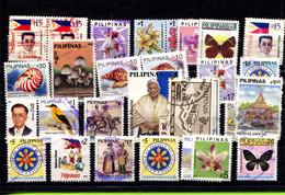 Pilipinas,  Small Lot - Philippinen