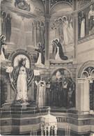 Imperia. Tempio Nazionale Di Cristo Re, Il Polittico A Sinistra. Non Viaggiata - Sin Clasificación