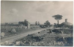 2d.91.  ROMA - Via Appia. V Miglio... - Collezione P.E.C. - Multi-vues, Vues Panoramiques