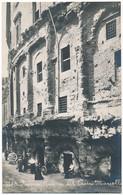 2d.93.  ROMA - Avanzi Del Teatro Marcello - Collezione P.E.C. - Multi-vues, Vues Panoramiques