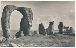 2d.98.  ROMA - Via Appia - Costruzioni Commodiane - Collezione P.E.C. - Multi-vues, Vues Panoramiques