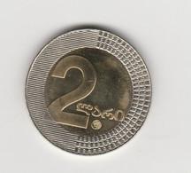 GEORGIE - 2 LARI 2006 - Georgia