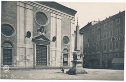 2d.92.  ROMA - Piazza Della Minerva - Collezione P.E.C. - Multi-vues, Vues Panoramiques